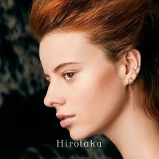画像6: Hirotaka ヒロタカ Diamond Ear Cuff {-AIA} (6)
