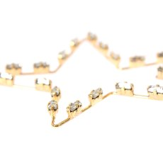 画像4: ADER.bijoux アデルビジュー FILIGREE POP STAR pierce{-AHA} (4)