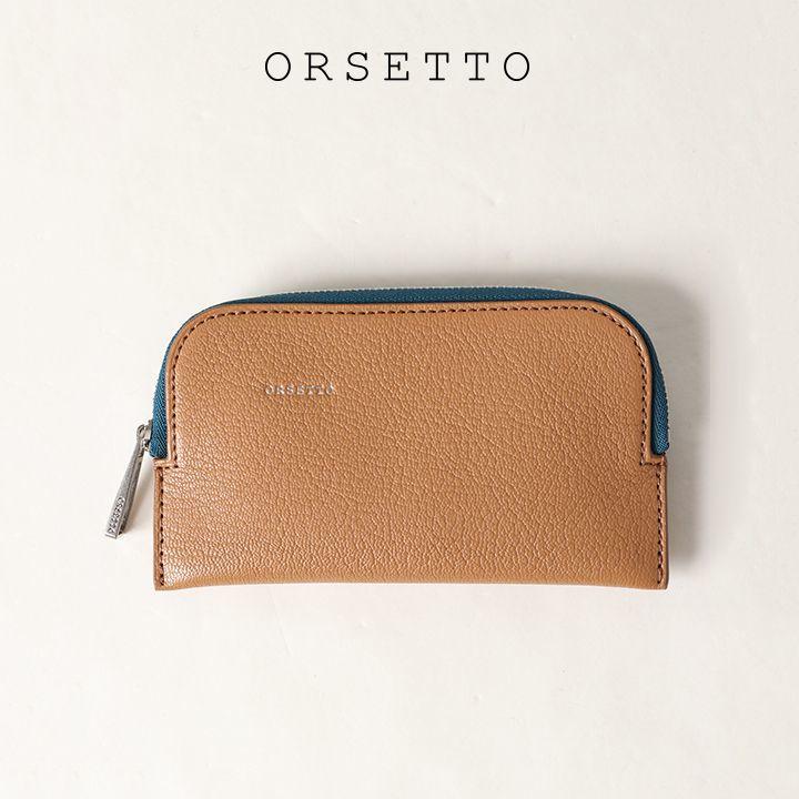 画像1: ORSETTO オルセット CAPRE{-BJA} (1)