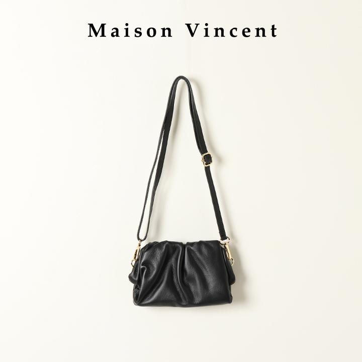 画像1: MAISON VINCENT メゾンヴァンサン soft{-BAS} (1)
